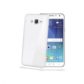 Celly Gelskin tagumine ümbris Samsung Galaxy J5, läbipaistev