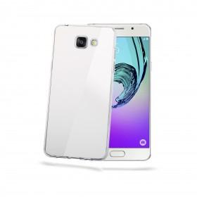 Celly Gelskin tagumine ümbris Samsung Galaxy A5 (2016), läbipaistev