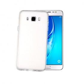 Celly Gelskin tagumine ümbris Samsung Galaxy J5 (2016), läbipaistev