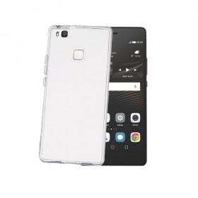 Celly Gelskin tagumine ümbris, Huawei Ascend P9 Lite, läbipaistev