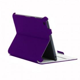 Griffin Journal ümbris iPad Airile, lilla