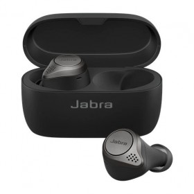 Jabra Elite 75T True Wireless kõrvaklapid, titaan must
