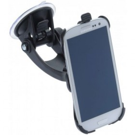 iGrip autohoidik Traveler Kit Samsung Galaxy S3'le