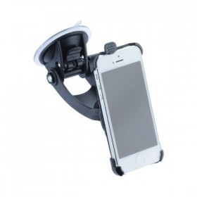 iGrip autohoidik Traveler Kit Apple iPhone 5'le