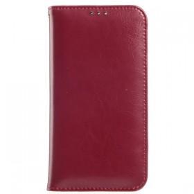 Kalaideng Royale mobiilikott Samsung Galaxy S5-le, punane