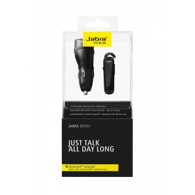 Jabra Boost bluetooth handsfree, must