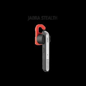 JABRA STEALTH™ bluetooth peakomplekt