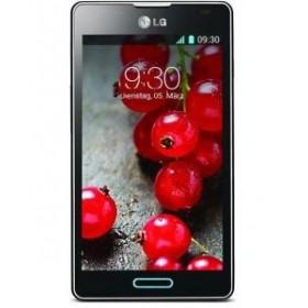 LG L7II Optimus P710