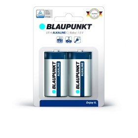 Blaupunkt patarei BLAUPAT0003 LR14 Alkaline patarei C Baby 1,5V 2tk
