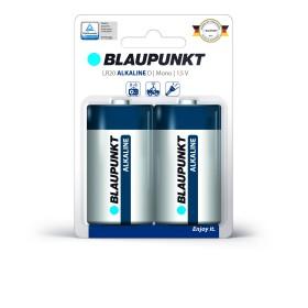 Blaupunkt patarei BLAUPAT0004 LR 20 Alkaline patarei D Mono 1,5V 2tk