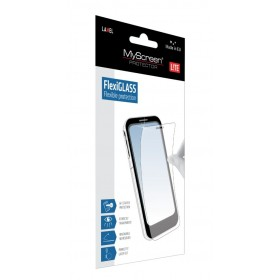 MyScreen Protector painduv kaitseklaas Flexiglass Just5 Freedom / Freedom X1'le