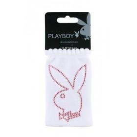 Playboy kaelakott-sokk (PBICSOC0113WH)
