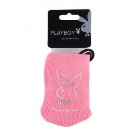 Playboy puuvillane kaelakott-sokk (PBSOC0102)