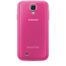 Samsung Galaxy S4 mobiilitikott Protective Cover+, roosa