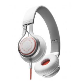 JABRA REVO™ juhtmega kõrvaklapid, valged