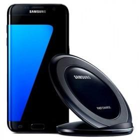 Samsung juhtmevaba kiirlaadimisalus, must