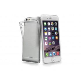 SBS Aero ümbris Apple iPhone 6'le, läbipaistev