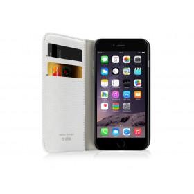 SBS book kott Style, Apple iPhone 6 Plusile, valge