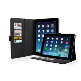 SBS Book Style kaaned Apple iPad Air 2'le, must