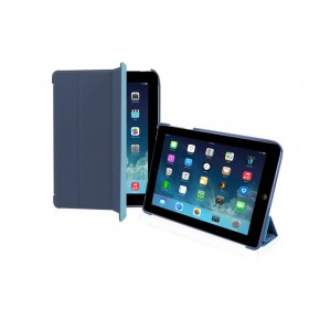 SBS Book Stand teksakaaned Apple iPad Air 2'le, sinine