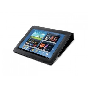 SBS Book Stand kaaned Samsung Galaxy Note 10.1'le , must
