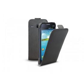SBS flip kott Samsung Galaxy Trend Lite'le, must