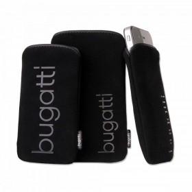 Bugatti universaal SofttouchNeoprene kott Black XL