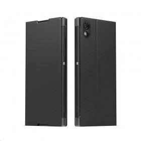 Sony Style Cover Stand ümbris Sony Xperia™ XA1, must