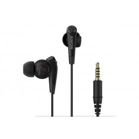 Sony kõrvasisene mürasummutav peakomplekt MDR-NC31EM, must
