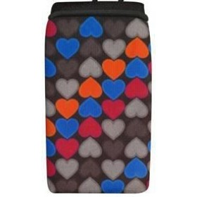 Trend&Style sokk Heart (T880)