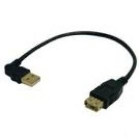USB Netipulga pikenduskaabel (parem)