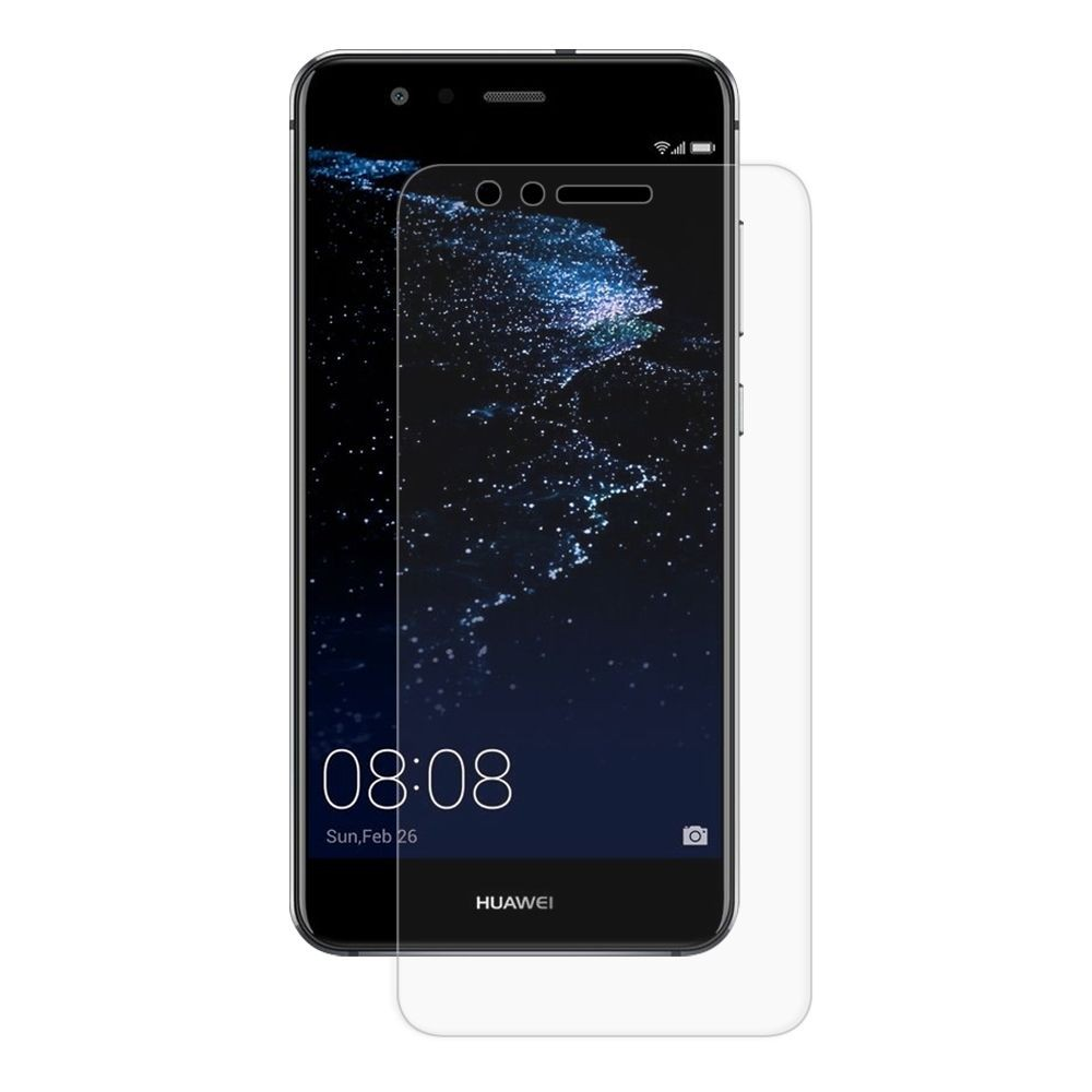 46f73f7c172 Eiger GLASS Tempered Glass Screen Protector for Huawei P10 Lite in Clear