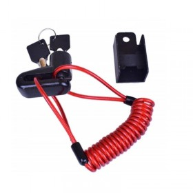 Blaupunkt ACE400LOCK disc brake lock for electric vehicles