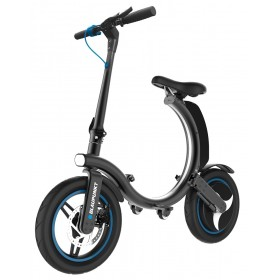 Blaupunkt ERL814 foldable electric roller with App