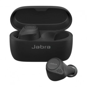 Jabra Elite 75t True Wireless earbuds, black