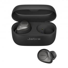Jabra Elite 85t True Wireless earbuds, titan black